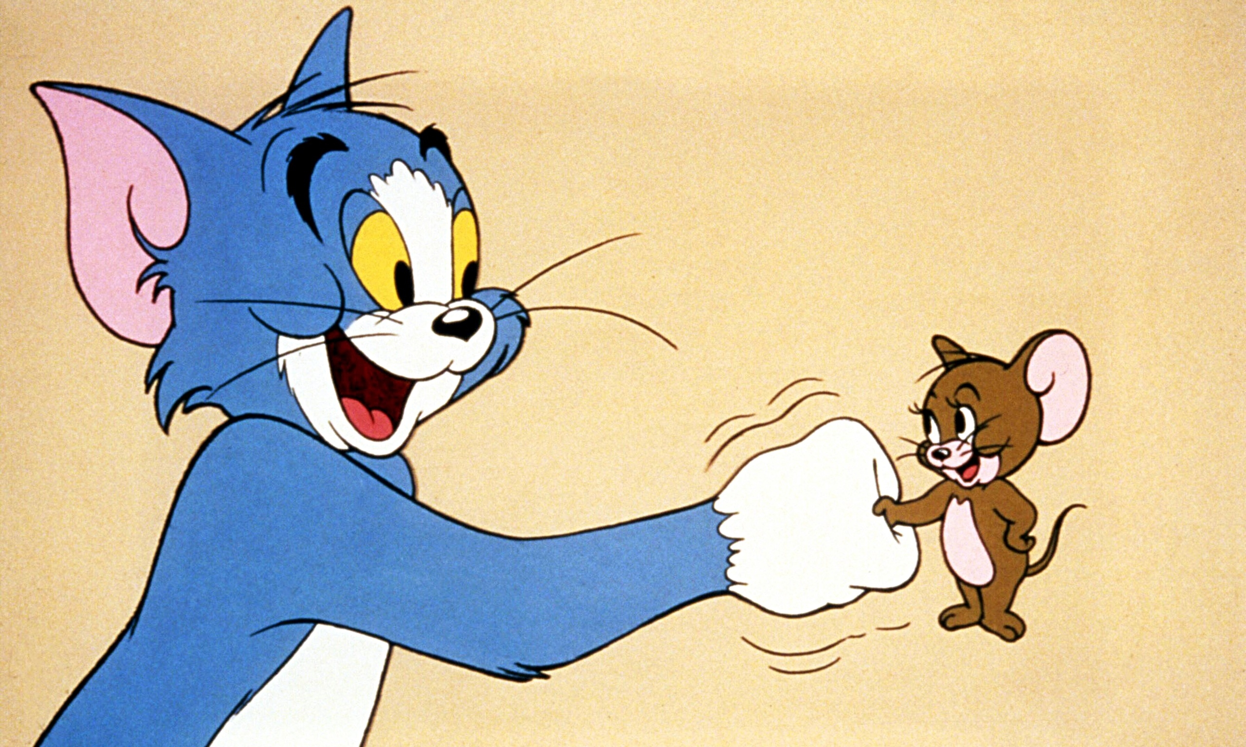 Tom & Jerry HD Wallpapers