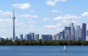 Toronto HD Wallpaper