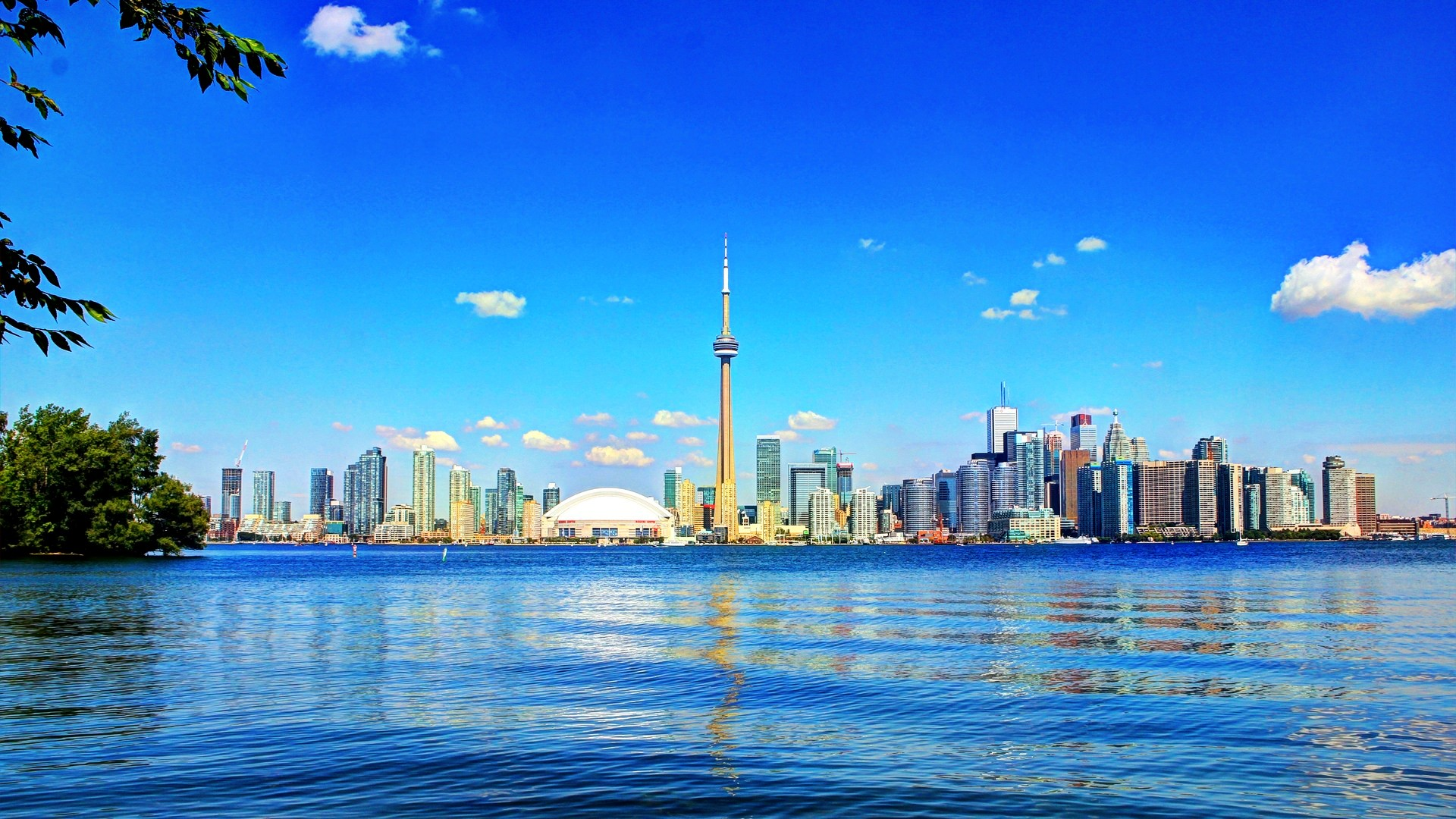 Toronto hd wallpapers for Wallpaper canada