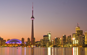 Toronto Wallpapers HD