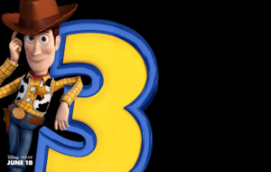 Toy Story 3 Computer Wallpaper