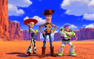 Toy Story 3 High Definition