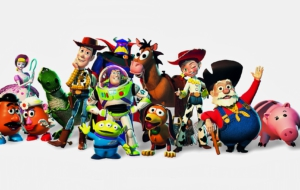 Toy Story 3 High Definition Wallpapers