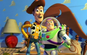 Toy Story 3 High Quality Wallpapers