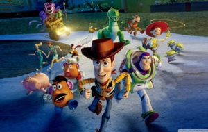 Toy Story 3 Pictures