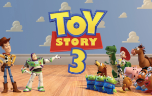 Toy Story 3 Wallpaper