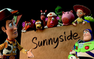 Toy Story 3 Wallpapers HD