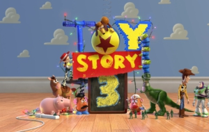 Toy Story 3 Widescreen