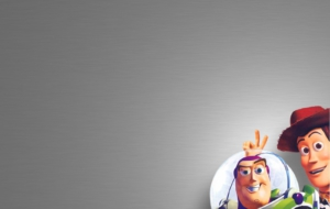 Toy Story High Definition Wallpapers