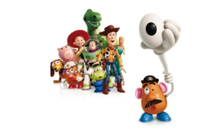 Toy Story Photos