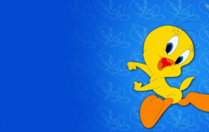 Tweety HD Background