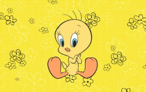 Tweety Widescreen
