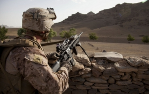 US M27 IAR Rifle Pictures