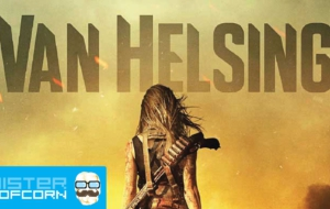 Van Helsing TV Series Pictures