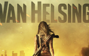 Van Helsing TV Series Wallpapers HD