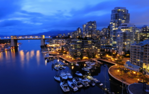 Vancouver High Quality Wallpapers