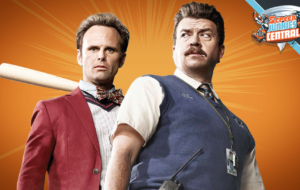 Vice Principals High Definition