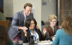 Vice Principals Widescreen