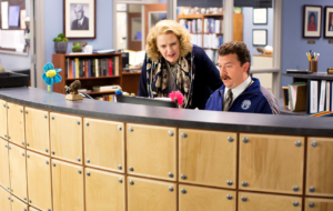 Vice Principals Full HD