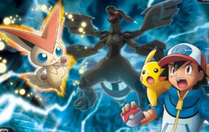 Victini High Quality Wallpapers