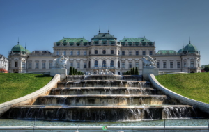 Vienna High Definition Wallpapers