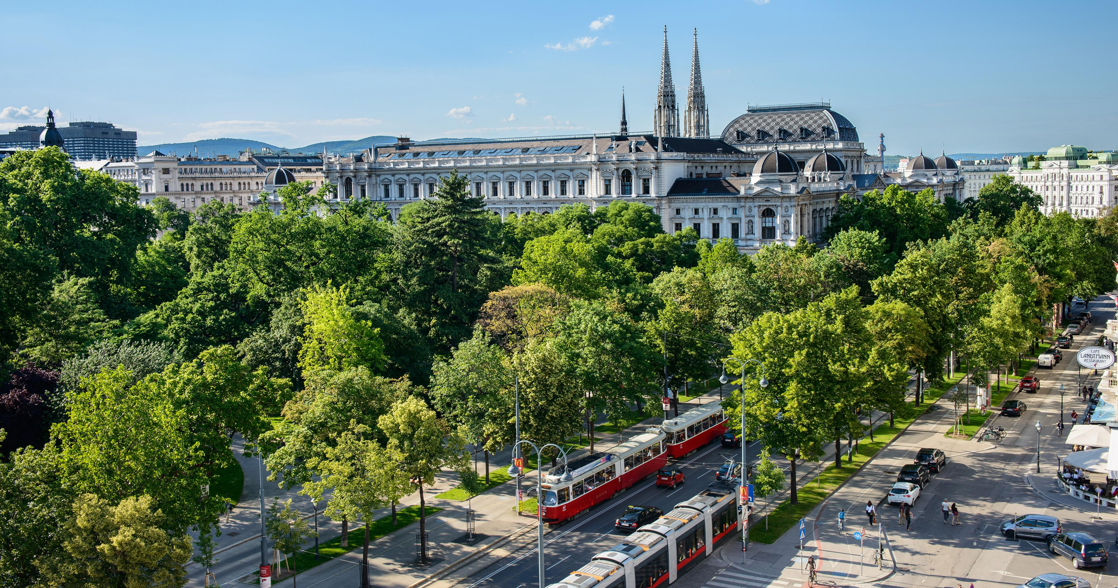 Vienna Hd Wallpapers