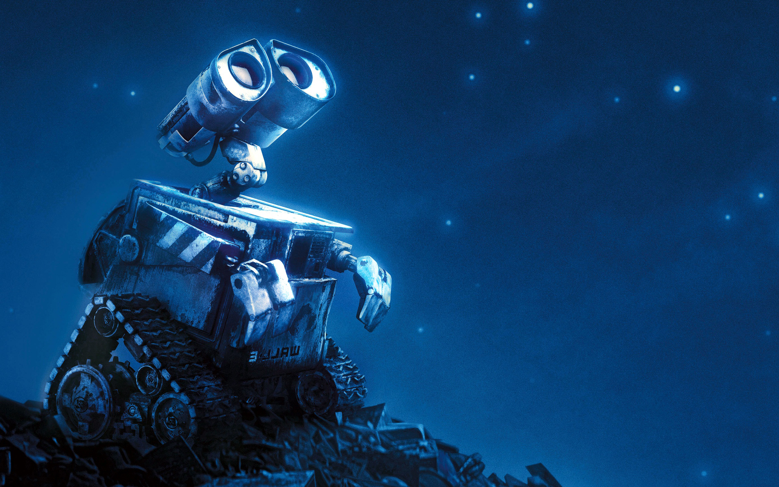 Wall e hd wallpapers for Wallpaper home 4k