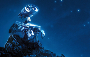 WALL E Computer Wallpaper