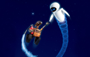 WALL E High Quality Wallpapers