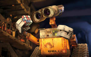 WALL E Images