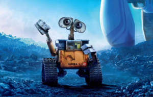 WALL E Pictures