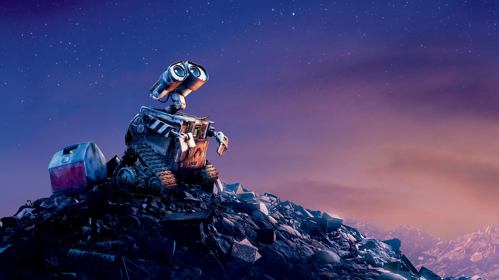 Wall e hd wallpapers Wallpapers for the wall