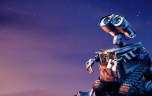 WALL E For Desktop