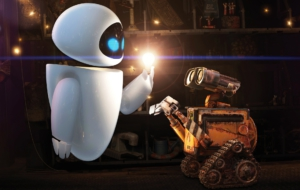 WALL E Full HD