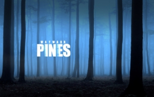 Wayward Pines High Definition Wallpapers