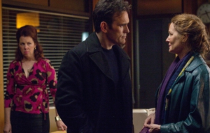 Wayward Pines Photos