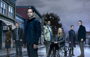 Wayward Pines Wallpapers