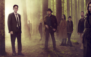 Wayward Pines Wallpapers HD