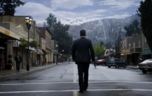 Wayward Pines Full HD