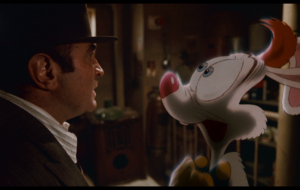 Who Framed Roger Rabbit Background