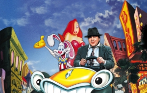 Who Framed Roger Rabbit HD