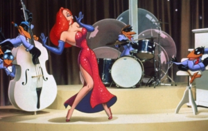 Who Framed Roger Rabbit Wallpaper