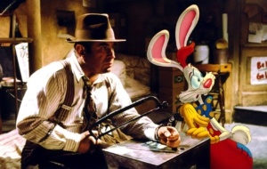 Who Framed Roger Rabbit Wallpapers