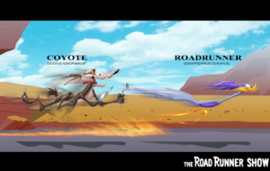 Wile E Coyote HD Wallpaper