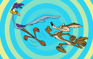 Wile E Coyote Full HD