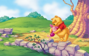 Winnie The Pooh For Desktop