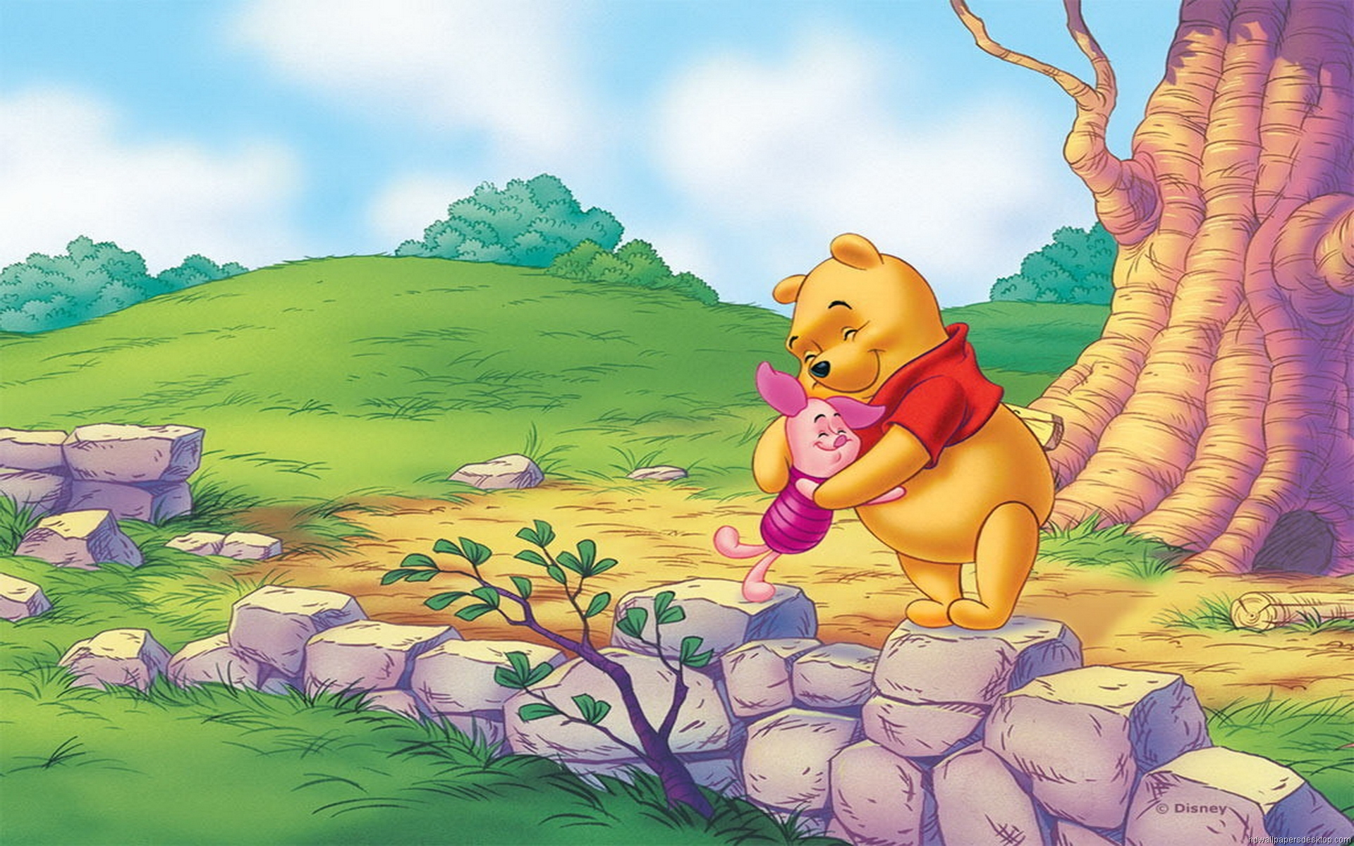 pooh wallpapers winnie the - photo #22