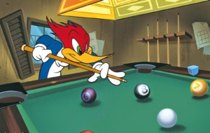 Woody Woodpecker High Definition Wallpapers