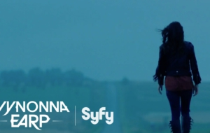 Wynonna Earp High Definition
