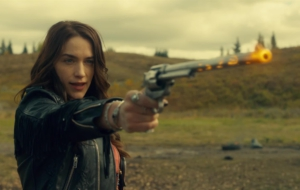 Wynonna Earp High Definition Wallpapers